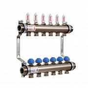 stainless steel manifold hkv2013a 1¼""