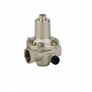 Pressure reducing valve RÉDUPRESS